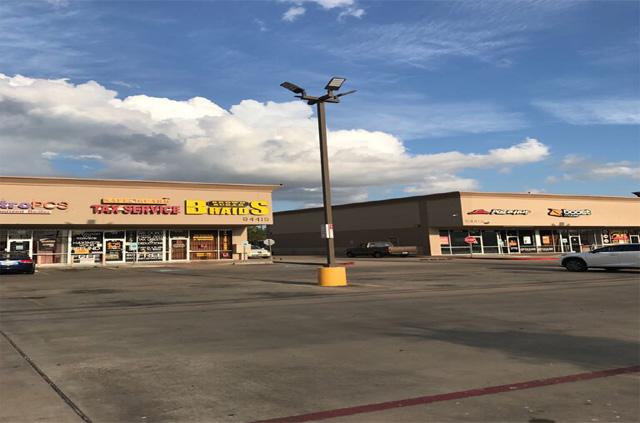 Parking Lots3 - Houston LED Lighting | Wholesale LED ...